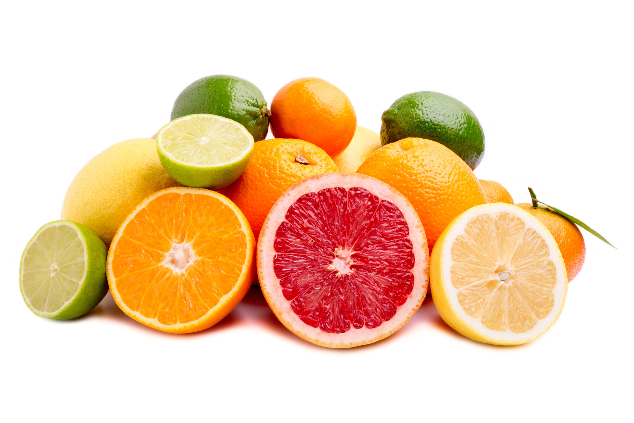 Other Citrus Derivates